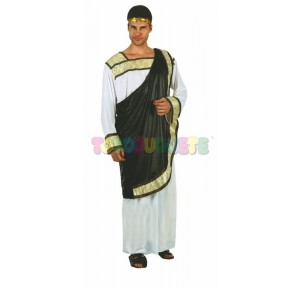 Disfraz Dios Griego oro Adulto