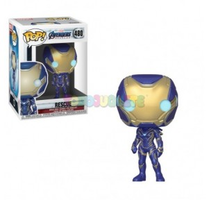 Figura Pop Avengers Rescue