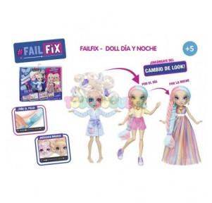 FailFix Muñeca Día y Noche