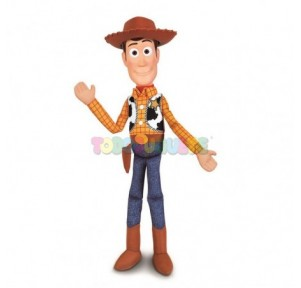 Toy Story 4 Colección Woody...