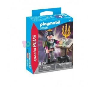 Bruja Playmobil