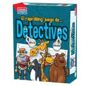Juego Detectives
