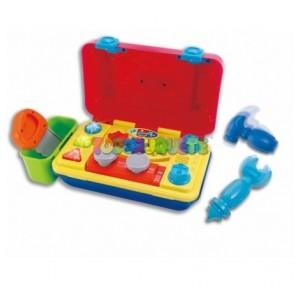 Mi caja herramientas educativa