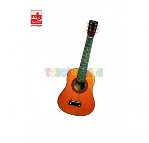 Guitarra madera 65 cms Reig