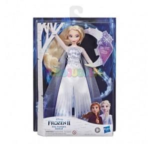 Frozen 2 Muñeca Aventura...