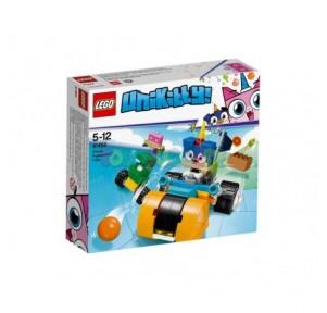 Lego Unikitty Triciclo del...