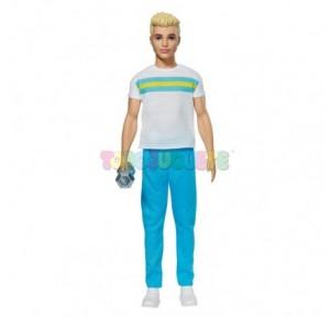 Muñeco Ken 60 Aniversario...