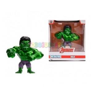 Figura metal Hulk 10cm