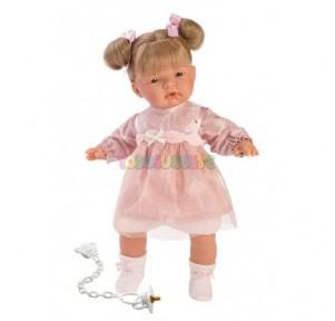 Muñeca Joelle Ballet...