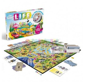 Juego The Game of Life v2.0