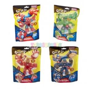 Héroes Goo Jit Zu Figura...