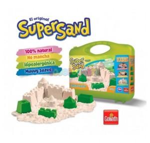 Super sand maletín creativo...