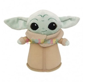 The Child peluche Baby Yoda...
