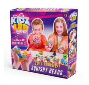 Kidz Lab Squishy Ball