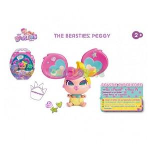The Beasties Mascota Peggy