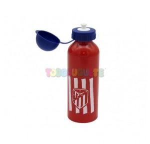 Botella aluminio Atlético...