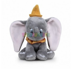 Peluche Dumbo 17 cm