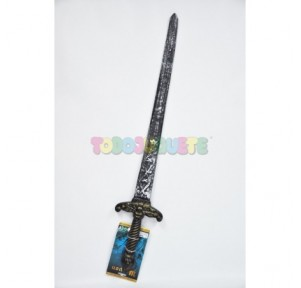 Espada Medieval gigante 109...