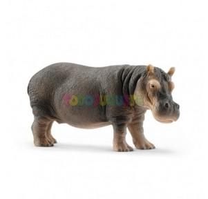 Figura Hipopótamo Schleich