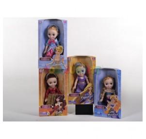 Muñeca Preschool Princesas...