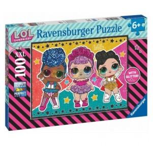 Puzzle 100 XXL L.O.L....