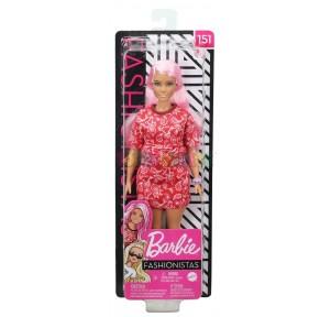 Muñeca Barbie Fashionista...