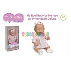 My Real Baby By Nenuco Mi...