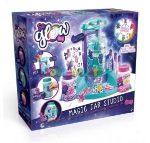 Estudio Magic Jar So Glow...