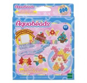 Aquabeads Mini Pack Brillantes