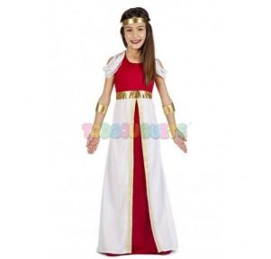Disfraz Griega Delfos Greek...