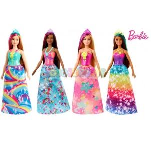 Muñeca Princesa Barbie...
