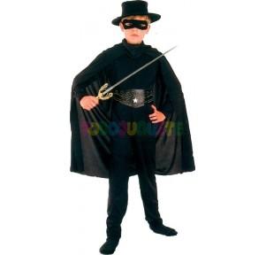 Disfraz bandido 7-10 años