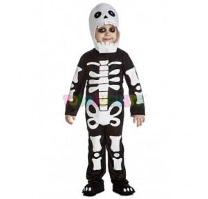 Disfraz Esqueleto Boy...