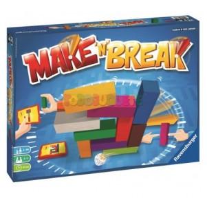 Juego Make n Break
