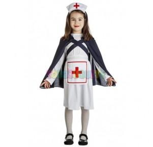 Disfraz Enfermera Ejército...