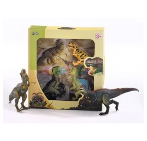Set dinosaurios Dinosaur...