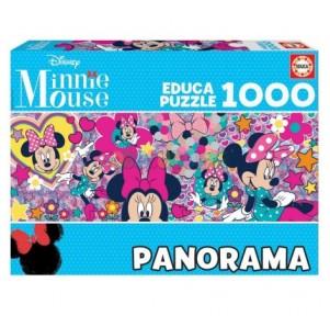Puzzle 1000 Minnie Mouse...