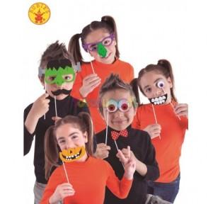 Halloween Selfie Photocall