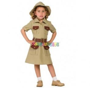 Disfraz Exploradora Jungle...