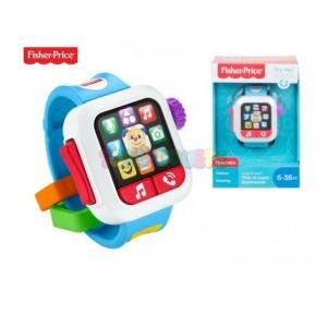 Smartwatch Hora de Aprender...