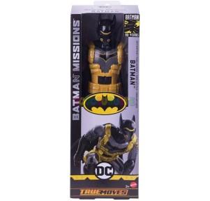 Batman Missions figura 30...