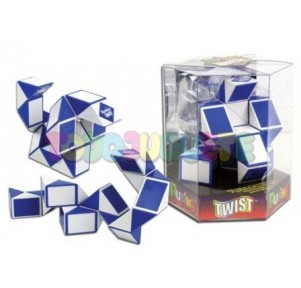 Serpiente Rubiks      Goliath