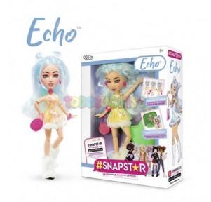 Muñeca SnapStar Echo