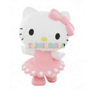 Figura rigida Hello Kitty...