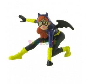 Figura rígida Bat Girl
