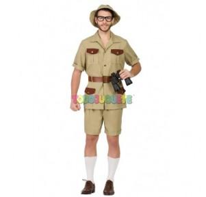 Disfraz Explorador Jungle...