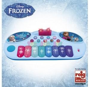 Órgano Electrónico Frozen