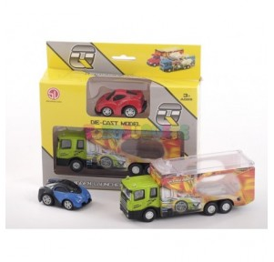 Set mini camion...
