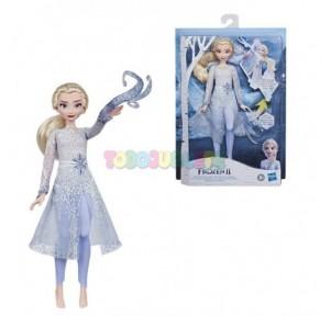 Frozen 2 Muñeca Elsa Ola...