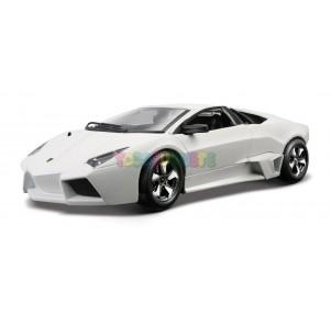 Coche 1:24 Plus Lamborghini...